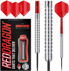 دارت Red Dragon مدل Hell Fire A 80% Tungsten 24g -