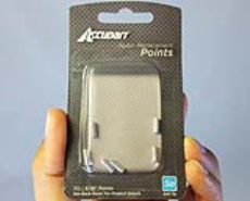 پروتکتور AccuDart مدل Nylon Points -
