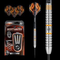 دارت Winmau مدل Scott Waites 90% Tungsten -