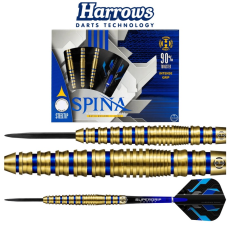 دارت Harrows مدل Spina Gold 90%Tungsten 24g -