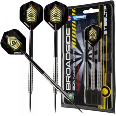دارت Winmau مدل  BroadSide 80% Tungsten 26g -